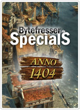 Bytefresser Specials: Anno 1404